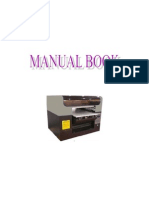 Manual of A3-LK1900 (1)