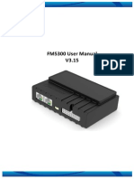 FM5300 User Manual v3.15