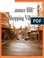 World Cases of Urban Design - FINAL PDF FOR THE SEMv3 - Summer Hill Village
