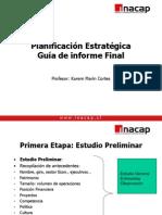 Guia de Planificacion Informe Final
