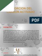 desorcion del carbon activado.pptx