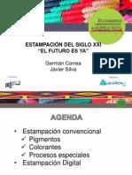 2. Germаn Correa - Estampaciвn