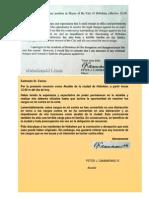 Resignation Letter (1)
