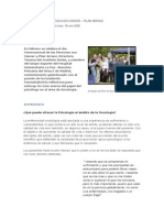 Intervención Psicológica en Cancer (Pilar Arranz)
