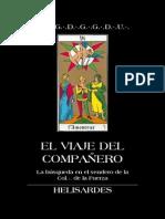 Helisardes - El Viaje Del Compañero