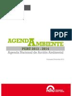 Dgpoliticas Agendambiental Peru 2013 2014
