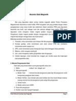 Modul 9 - Akuisisi Data Magnetik-2