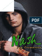 Jay Crownover - Marked Men - 04 Nash