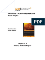 9781783282333_Embedded_Linux_Development_with_Yocto_Project_Sample_Chapter