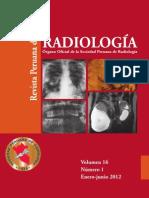 Revistas de Radiologia