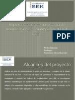 Presentacion Seminario de Investigacion I Parte II