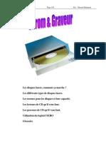 4 - Cd ROM Graveur