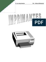 5 -  Imprimante