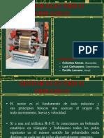 Motor Electrico Trifasicox