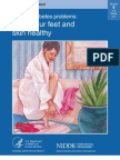 LP PDP5 Feet Skin Healthy T