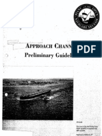 PIANC - Approach Channels__Preliminary Guidelines, 1995