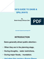 A Layman's Guide to Dams & Spillway (2011) - Presentation (44)