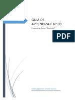 Evidencia Foro Normas.docx