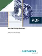 Pulse SequencessdasdasDas
