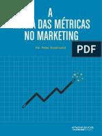 eBook a Magia Das Metricas No Marketing