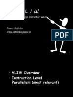 vliwandsuperscaler-121210074850-phpapp01