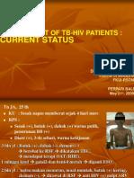 TB-HIV Bali