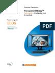 TR Technical Guide 2006 En