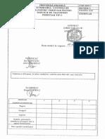 Acordarea Licentei Transport Feroviar (procedura)