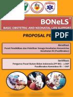 Proposal Bonels 2014