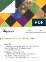 Brochure Kepware | Device Driver | Microsoft Windows