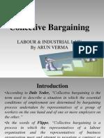 Collective Bargaining Jsl
