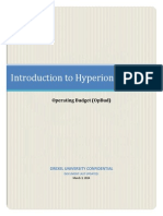 Hyperion Userguide (1)