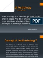 Nadi Astrology by-Umang Taneja