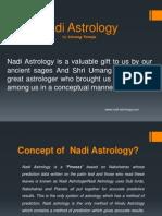 Nadi Astrology by-Umang Taneja