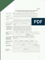 Exhibition Form 2013