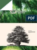 Chd Vann Brochure