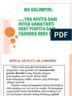 Spinal Muscular Athropy