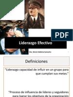 Liderazgo_EfectivoTeor de Los Rasgos 14