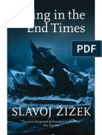 35555183 Zizek Slavoj Living in the End Times