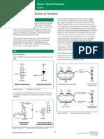 Littelfuse Thyristor Fundamental Characteristics of Thyristors Application Note.pdf