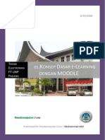 Konsep Dasar e Learning Dengan Moodle (Http Ilmukomputer.org Wp Content Uploads2008 06 Adri 01 Moodle Konsep Dasar e Learning Dengan Moodle.pdf