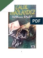 William Diehl - Calul Thailandez
