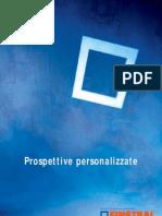 Prospettive personalizzate Finistral