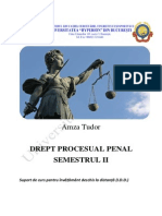 Drept_procesual_penal - An 3, Sem 2 NCP