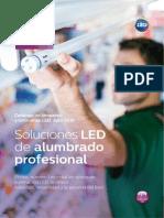 201407 Philips Catálogo Lámparas y Luminarias Led 2014