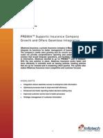 Case Study - Albatross Insurance