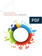 CEZ Group Corporate Social Responsibility Report 2010-2011_en