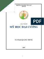 My Hoc Dai Cuong