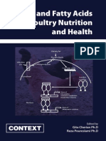 Fats and Fatty Acids in Poultry Nutrition and Health_2