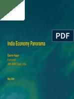 India Econ May04